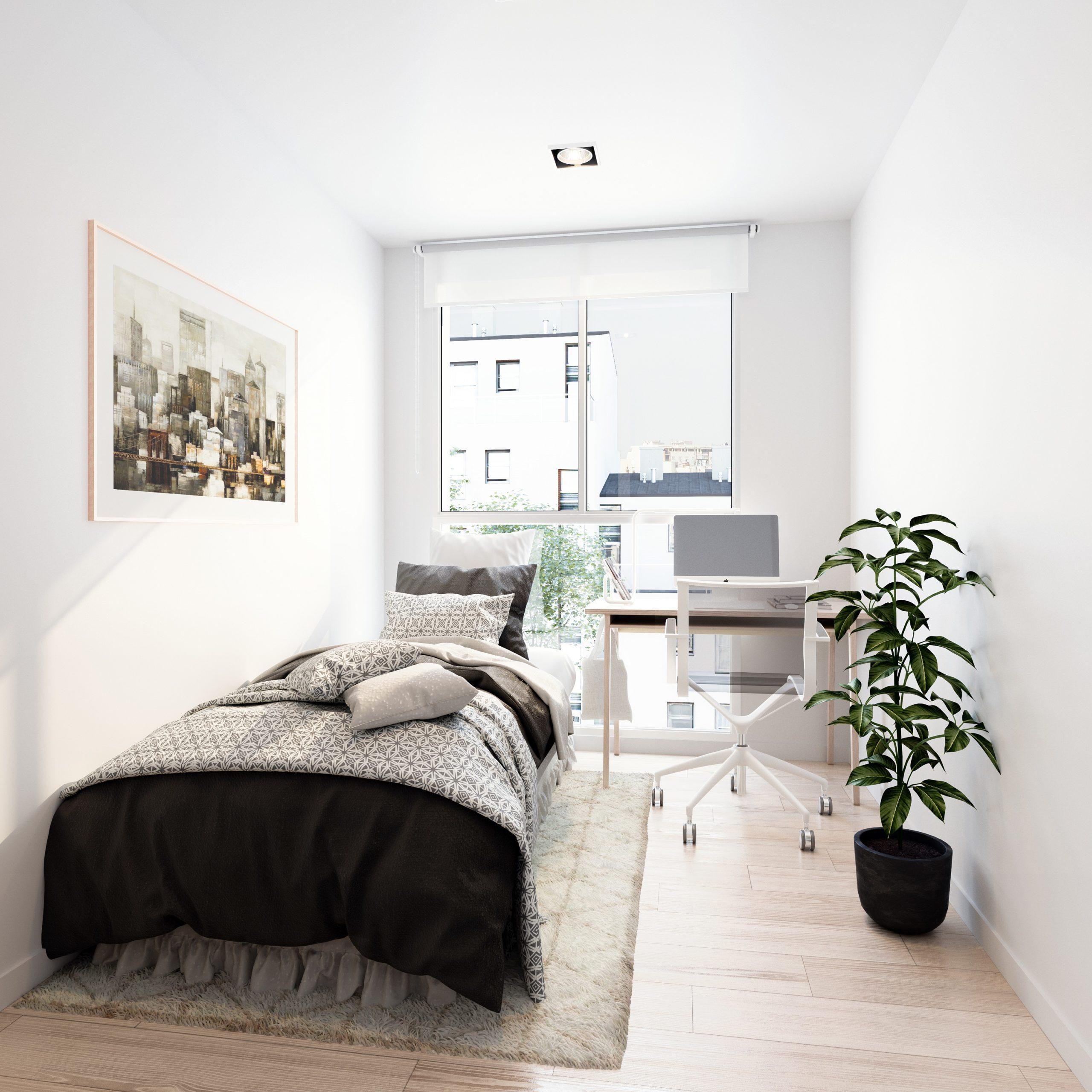 18 WR10 Dormitorio 2 Tip A